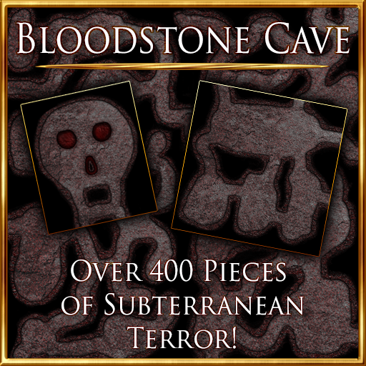 Bloodstone Cave