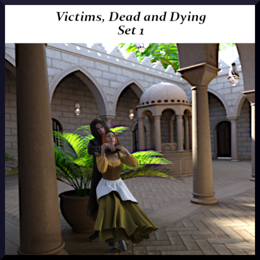 Victims, Dead and Dying