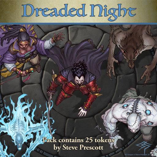 Dreaded Night