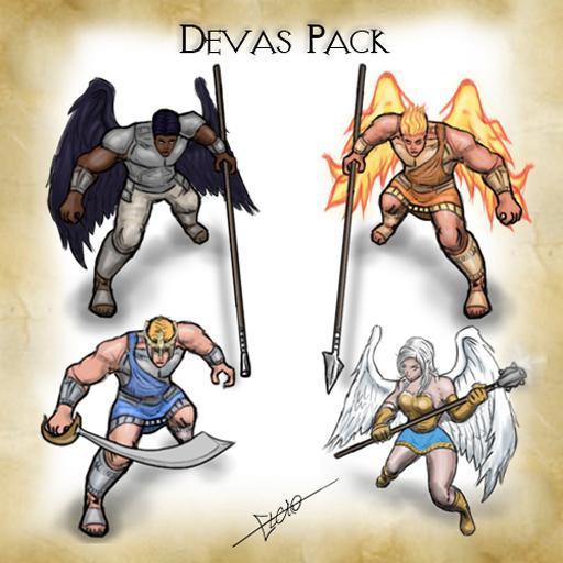 Devas Pack