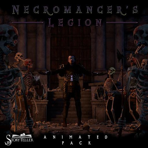 Necromancers Legion