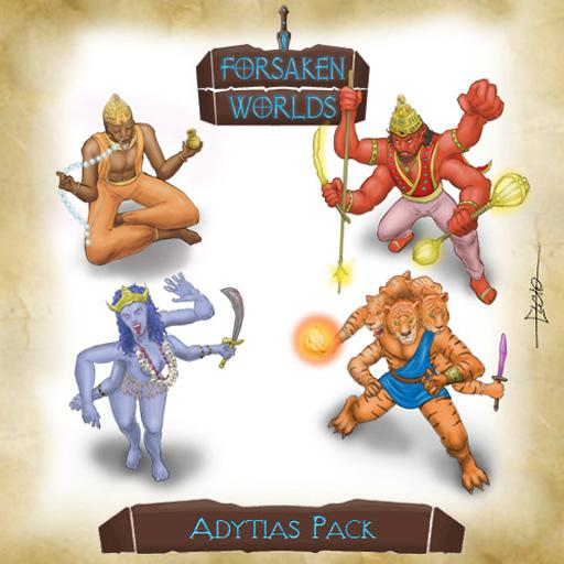 Adytias Pack