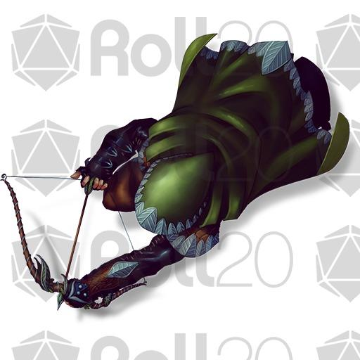 forest and high elf heroes 1 roll20 marketplace digital goods for