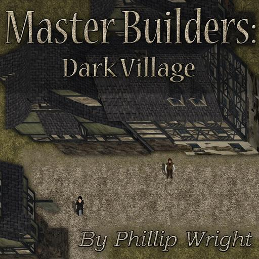 Master Builders - Dark Village