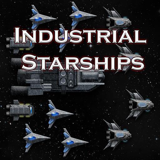 Industrial Starships