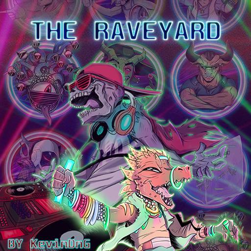 The Raveyard