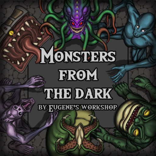 Monsters from the Dark