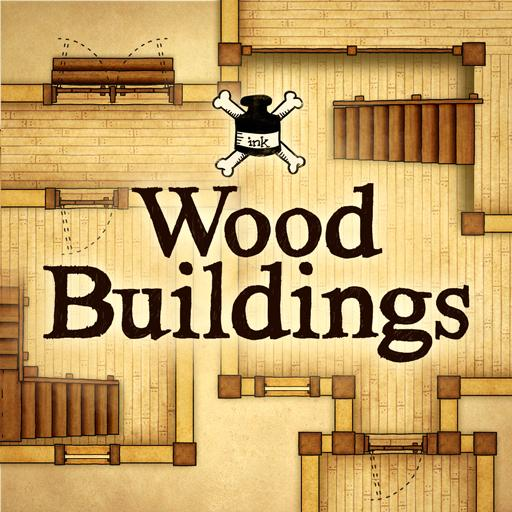 Wood Buildings