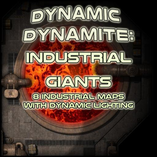 Dynamic Dynamite: Industrial Giants