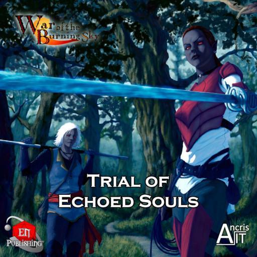 WotBS: Trial of Echoed Souls