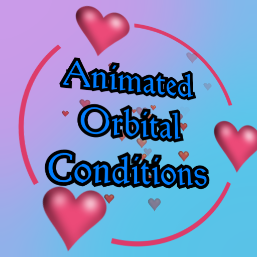 Animated Orbital Conditions