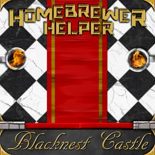 Homebrewer Helper Blacknest Castle