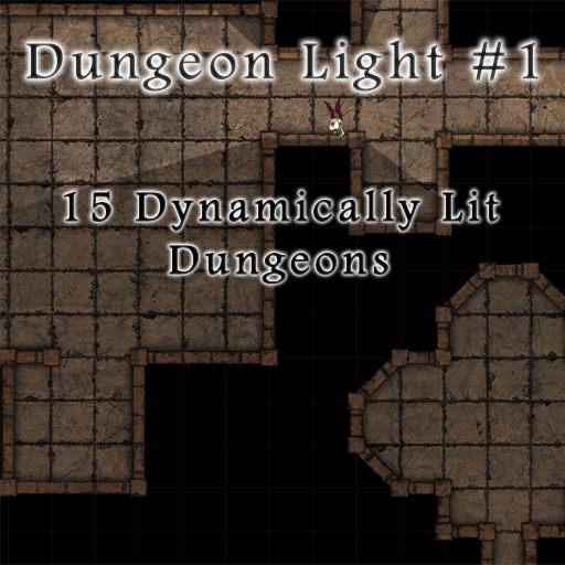 Dungeon Light #1