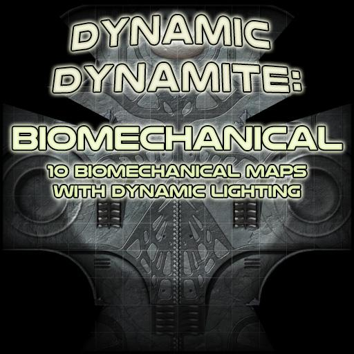 Dynamic Dynamite: Biomechanical