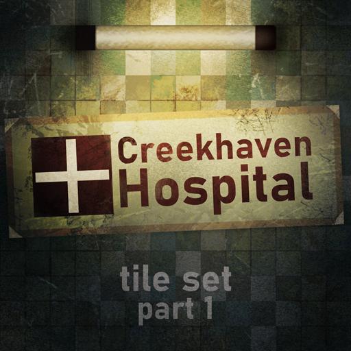 Creekhaven Hospital part 1
