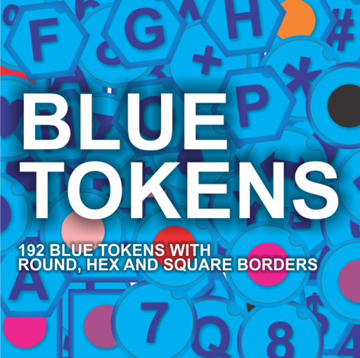 Blue Tokens