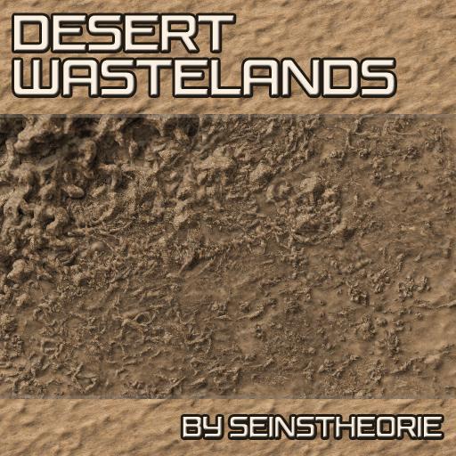 Desert Wastelands