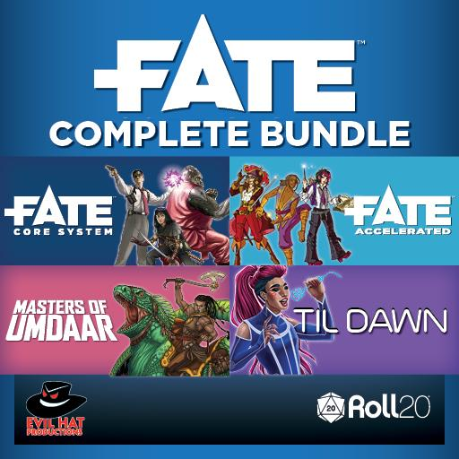 Fate Complete Bundle