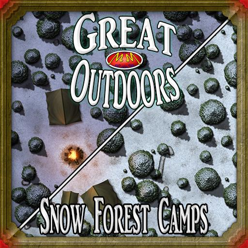 Snow Forest Camps