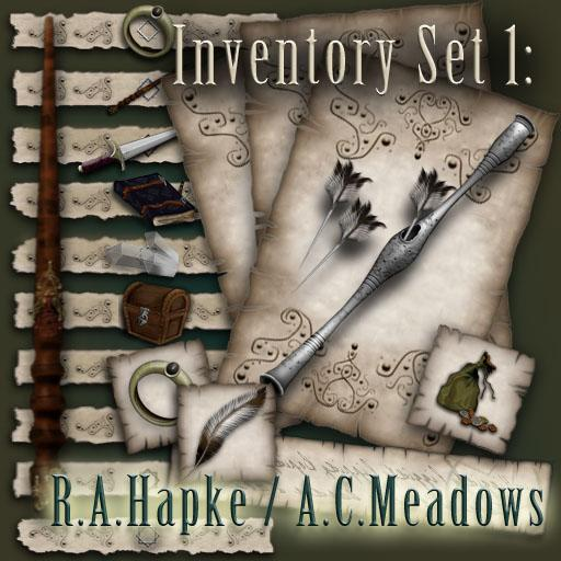 Inventory Set 1