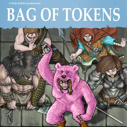 Bag of Tokens I