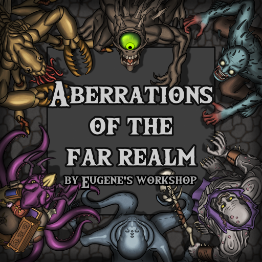 Aberrations of the Far Realm