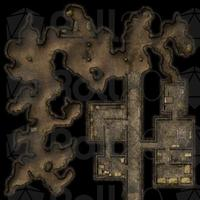 Quick Encounters: Actual Dungeons | Roll20 Marketplace