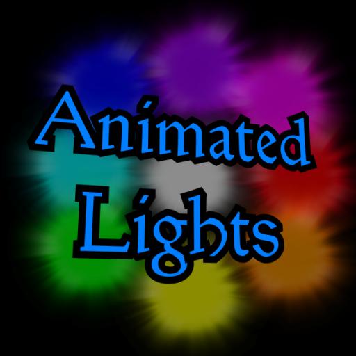 Animated Lights