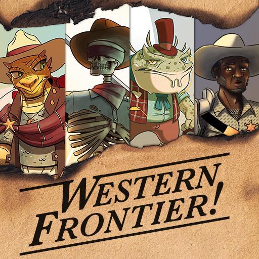 Western Frontier!