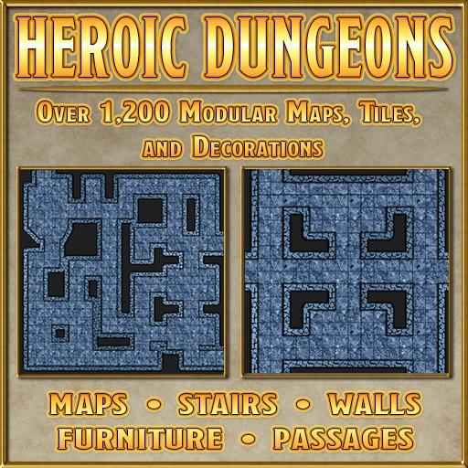 Heroic Dungeons