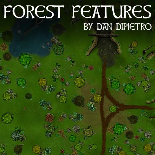 Forest Features