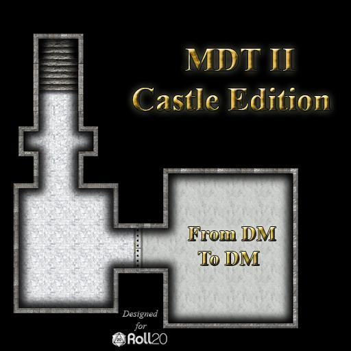 MDT II: Castle Edition