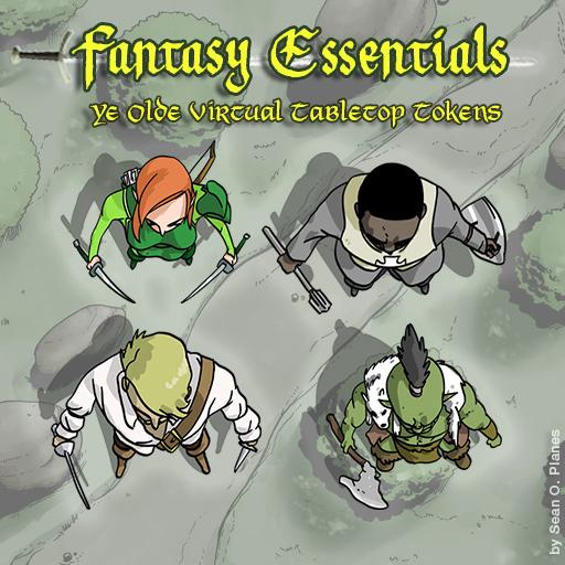 Shambles' Fantasy Essentials