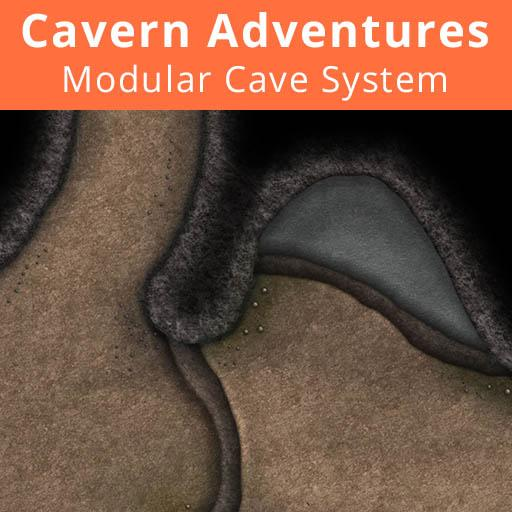 Cavern Adventures