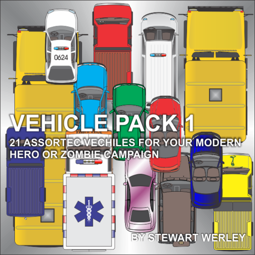 Vehicles 1