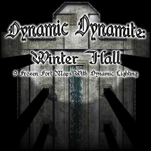 Dynamic Dynamite: Winter Hall