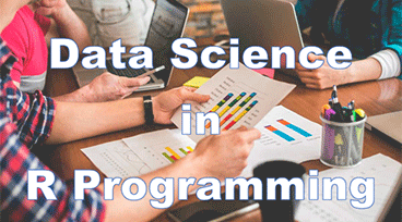 data science in R programming online training