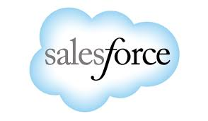 Demo session for Salesforce