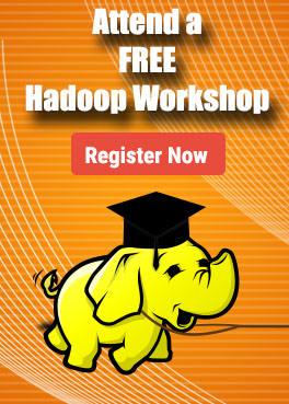 FREE Hadoop Training Class