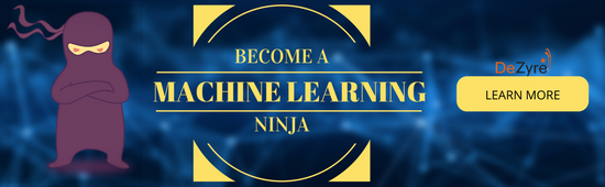 Learn Machine Learning Online