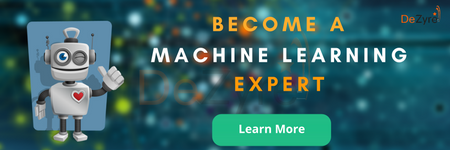 Become a Machine Learning Expert