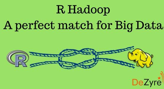 R Hadoop