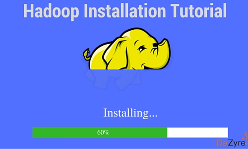 Getting Started with Hadoop Installation