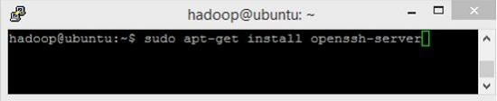 Install SSH_2