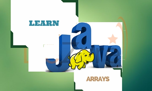 Java for Hadoop Tutorial-Part 1