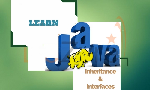 Java for Hadoop: Interfaces and Inheritance
