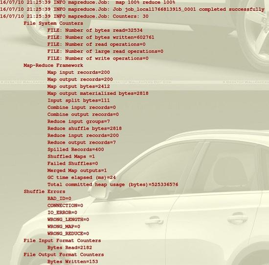 Learn Java for Hadoop Tutorial: Arrays