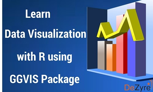 Learn Data Visualisation with R using GGVIS
