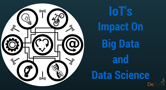 IoT Impact on Big Data