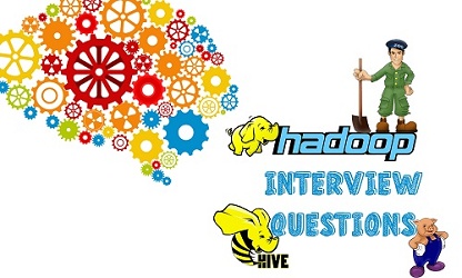 Top 100 Hadoop Interview Questions and Answers 2018